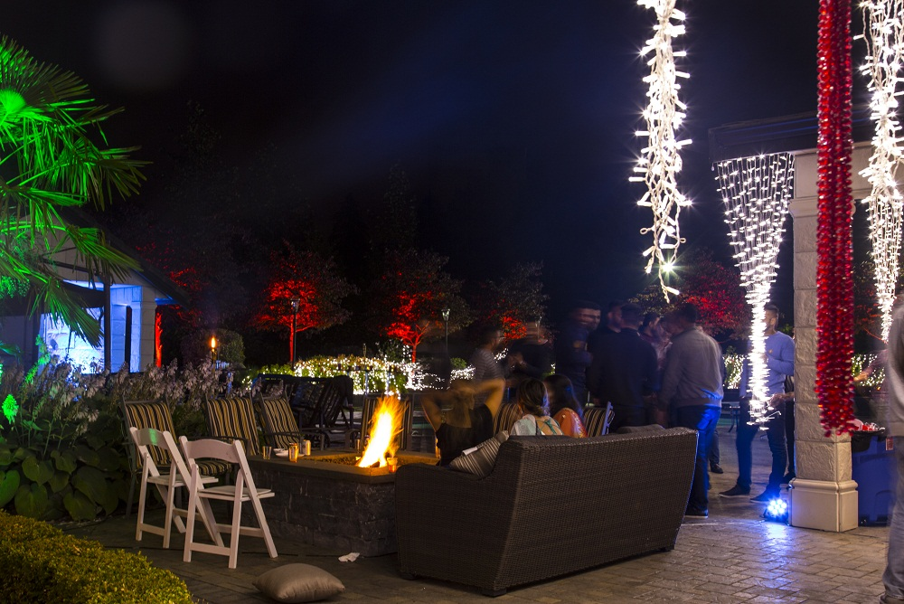 Event Lighting Services in Vancouver