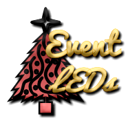 Event LEDs Logo